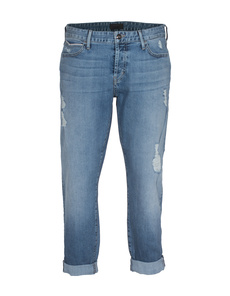 KORAL LOS ANGELES The Relaxed Skinny Light Blue