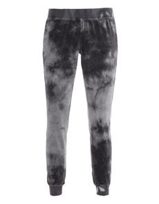 Pam&Gela Batik Charcoal Grey