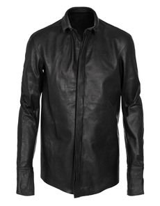 BORIS BIDJAN SABERI Shirt Black