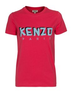 KENZO Tag Red