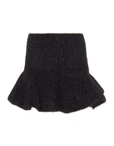 KENZO Fluffy Sparkle Black