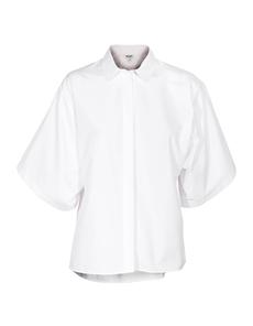 KENZO Clean Slim Short White