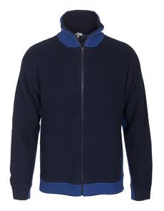 KENZO Knit Blue