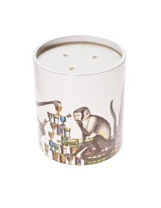 FORNASETTI Scimmie Large