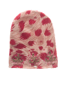 FRIENDLY HUNTING Right Cap Paisley Leo Passion Red