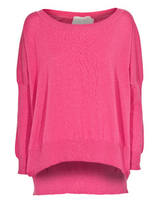 FRIENDLY HUNTING Sweat Keeping London Pink