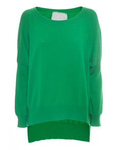 FRIENDLY HUNTING Sweat Keeping Wow Green