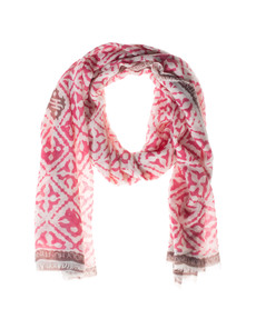 FRIENDLY HUNTING Square Eyes of Marrakesh Pink