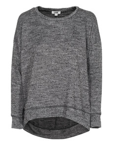 LNA CLOTHING Morrocco Black Marble