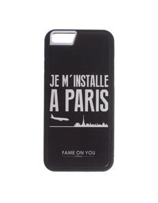 FAME ON YOU Je m'installe a Paris 6 Black