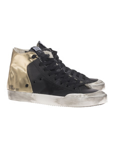 GOLDEN GOOSE Francy Gold Records Edition