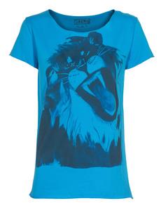 G.KERO Lion Turquoise
