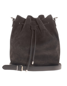 PROENZA SCHOULER Large Bucket Pepe Grey