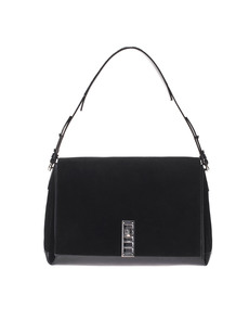 PROENZA SCHOULER Elliott Shoulder Black