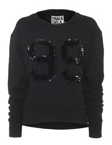 Pam&Gela Crop 99 Black