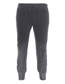 Pam&Gela Betsee Drop Crotch Pogment Black Pewter