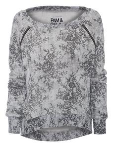 Pam&Gela Annie Hi-Lo Grey
