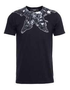 DOM REBEL Hawk Star Black