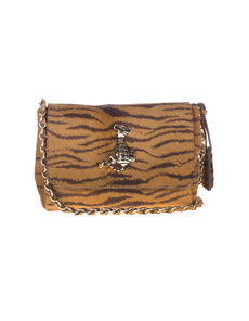 MULBERRY Lily & Tiger Haircalf Brown