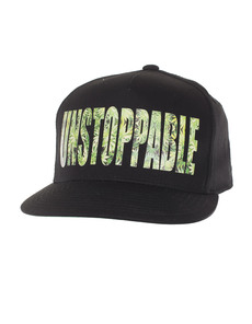 UNSTOPPABLE NYC High Black