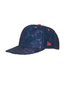 House of Holland Lace 9Fifty New Era Ink