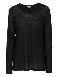 LNA CLOTHING Distressed Black