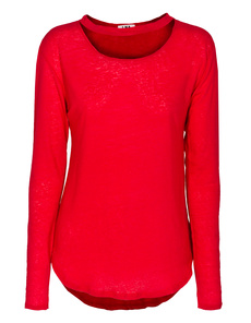 LNA CLOTHING Bender Red