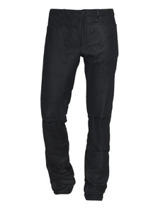 ISABEL BENENATO Leather Black