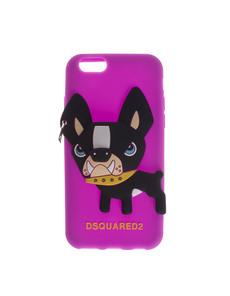 DSQUARED2 Dog Purple