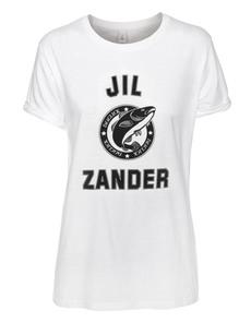 TRÈS CLICK Jil Zander White