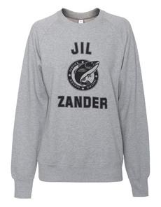 TRÈS CLICK Jil Zander Heather
