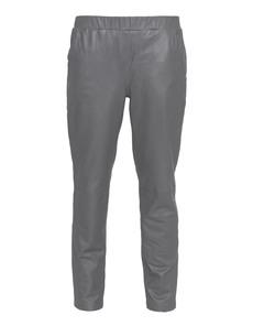 OAKWOOD Jogging Leather Grey
