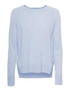 J BRAND READY-TO-WEAR Soft Eugenia Light Blue