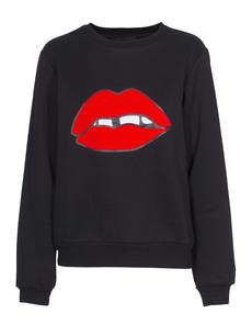 AMERICAN RETRO Kiss Black