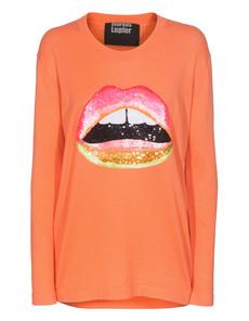 MARKUS LUPFER Lara Lips Hot Peach Orange