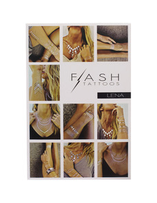 FLASH TATTOOS LENA