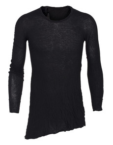 BORIS BIDJAN SABERI Cut Black