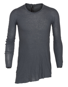 BORIS BIDJAN SABERI Cut Grey