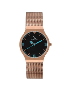 TOYWATCH Mesh Small Bronze Turquoise