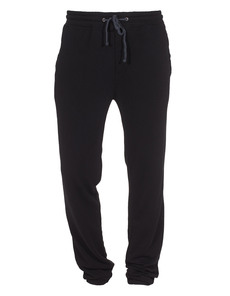 JAMES PERSE Classic Sweat Black