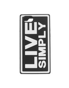 Originalis Factory Message Live Simply Black