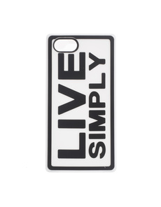 Originalis Factory Message Live Simply White