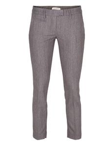 Dondup Aslan Structured Grey