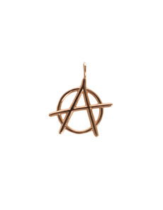 ART YOUTH SOCIETY P Anarchy Gold
