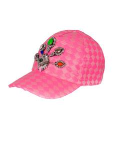 SHOUROUK Peacock Satellite Pink