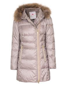 PEUTEREY Loyal Fur Beige