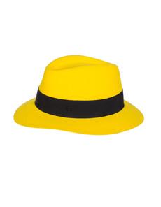 Maison Michel Andre Bright Yellow