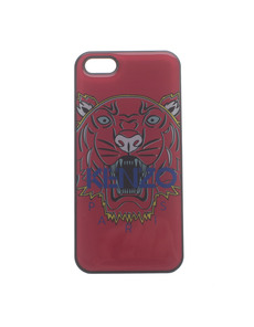 KENZO Large Tiger Head Logo Red