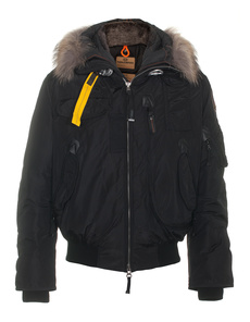 PARAJUMPERS Gobi Black