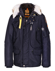 PARAJUMPERS Right Hand Navy